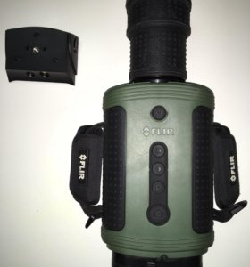 Тепловизор Flir Scout BTS-XR - QD100mm