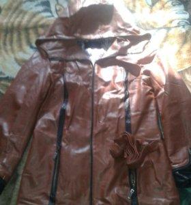 Куртка женская весна/осень