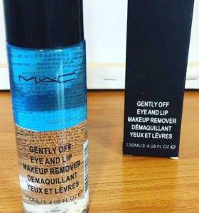 Средство для снятия макияжа от MAC