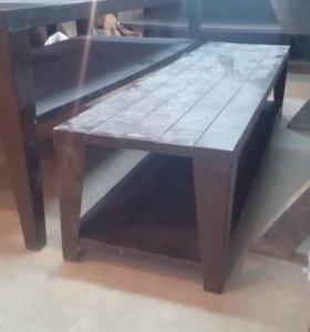 Стол верстак лавка