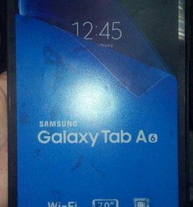 Планшет Samsung Galaxy TabA6 (sm-t280)