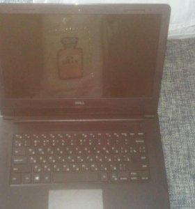 Продам ноутбук купленый в декабре