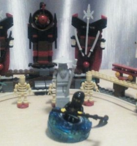Лего ниндзя го (арена)