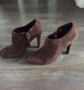Ботинки Ральф лорен