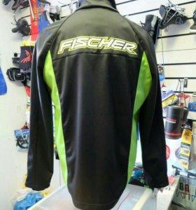 Разминочный костюм FISCHER