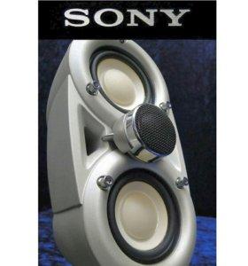 Sony Paskal SA-VE705 5.1 акустика