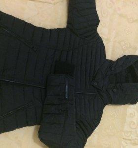 Куртка новенькая Италия