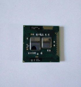 Процессор i3 350M
