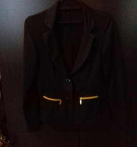 Кофта - пиджак