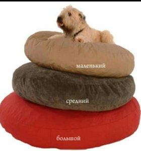 Лежаки для животных
