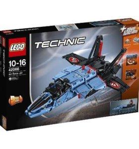 LEGO Technic 42066 Сверхзвуковой истре