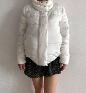Куртка для беременных как новая