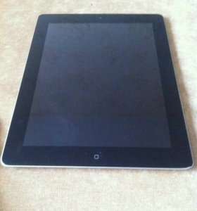 iPad 3 32гб, wifi+ 3G