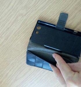 Чехол на телефон Sony Xperia Z3 compact