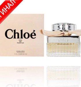 Chloe Eau de Parfum, Edp 30мл