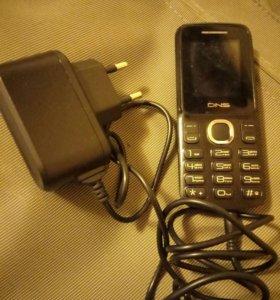 Телефон DNS.