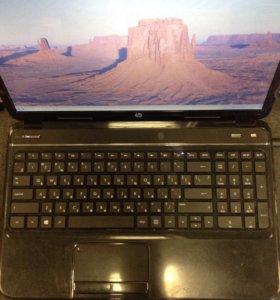 Ноутбук HP G6
