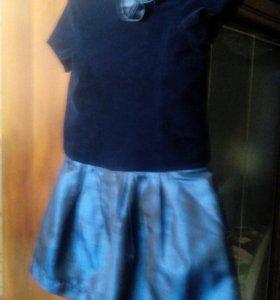 Платье Acoola 4-5 лет