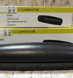 Ламинаторы