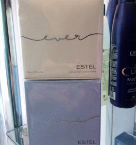 Французская парфюмерная вода ESTEL