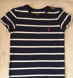 Ralph Lauren футболка