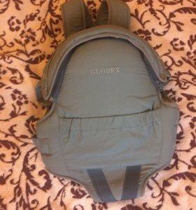 Эрго рюкзак, рюкзак кенгуру