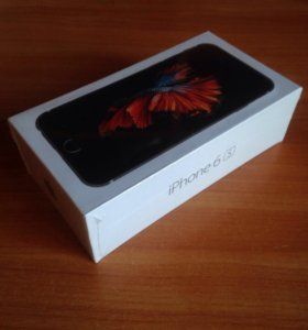 iPhone 6s 64GB (Space Gray)