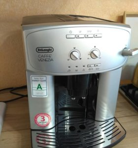 Кофе машина DeLonghi Caffe Venezia