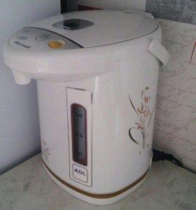 Термопот на 4 литра