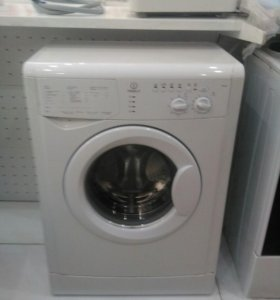 Узкая стиральная машина indesit wisl 92