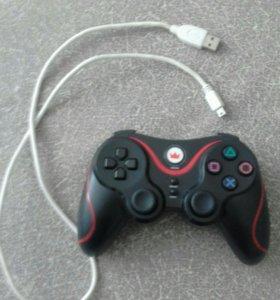 Джойстик PS 3