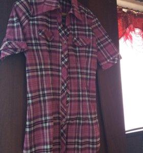 Платья.рубашки