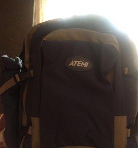 2 Рюкзака новых