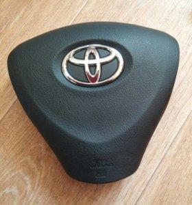 Крышка Airbag на Toyota