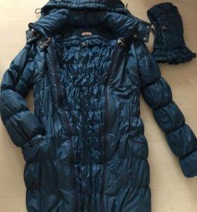Слинго-куртка 3 в 1