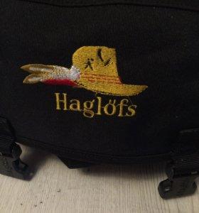 Продам походный рюкзак Haglofs