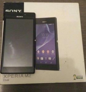 Sony Xperia M 2 DUAL