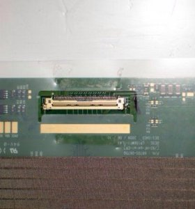 Матрица на ноутбук hp pavilion g6