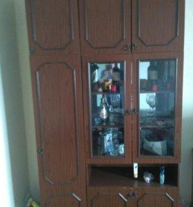Шкафы (стенка)