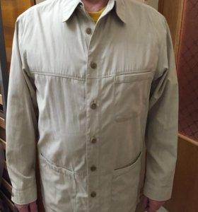 Пиджак-куртка мужской Pierre Cardin