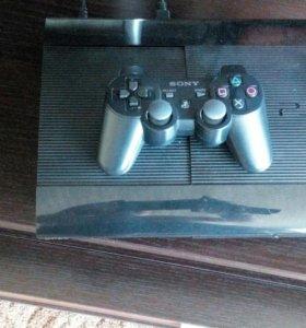 PS 3 на гарантии!!