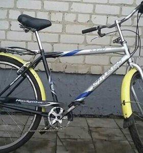 Велосипед скоростной стелс