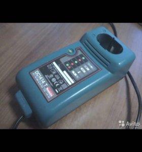 Makita Зарядное устройство макитра