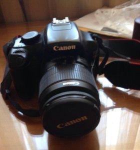 Canon EOS 1100 D