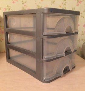 Блок для хранения мелочей