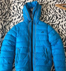 Спортивная куртка зима-осень