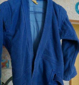 Куртка самбо