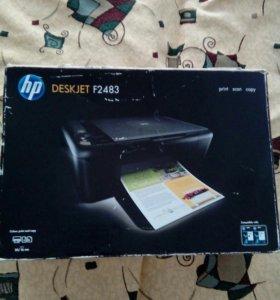 Принтер,сканер,копир