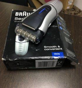 Бритва Braun