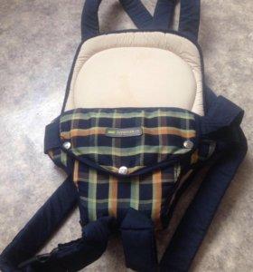 Кенгуру- рюкзак для ребенка